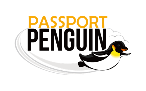 Passport Penguin