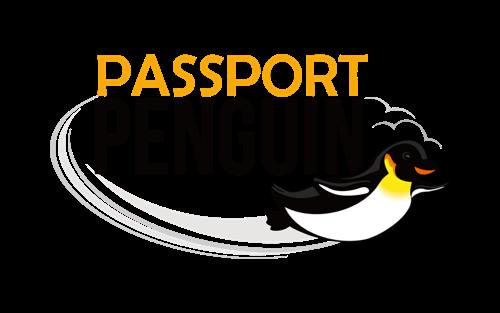 Passport Penguin